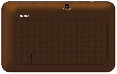 Intex-iBuddy-Connect-3G-Brown-Launched