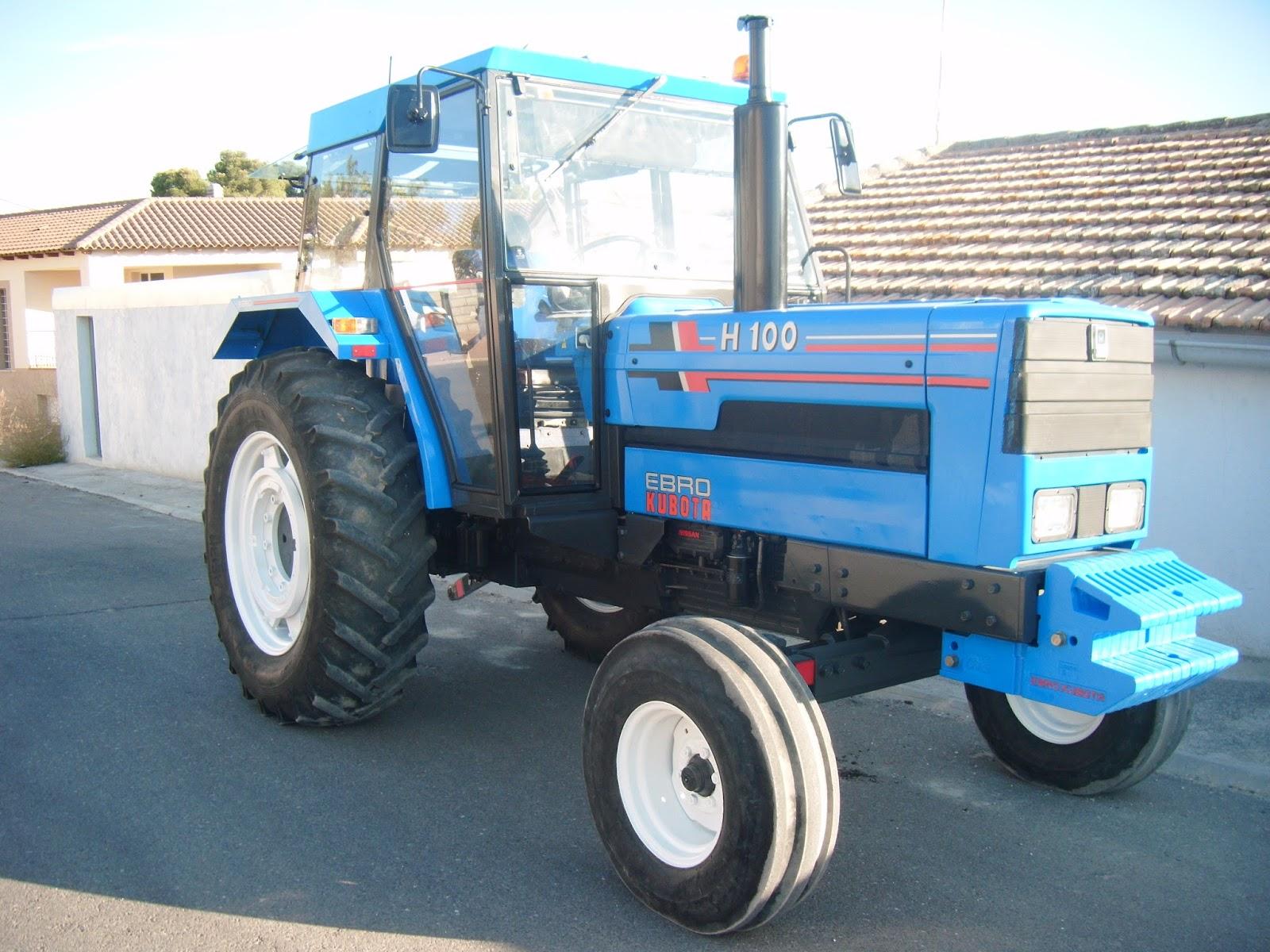 Marco arranque y luces para tractor tractores 4/posiciones Llave