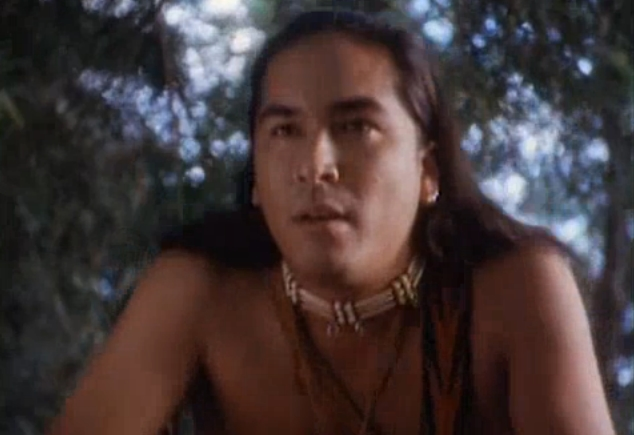 Follow the River : Native American Tv Movie (1995)