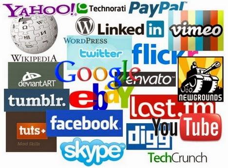2014 වසරේ ලොව ජනප්රියම වෙබ් අඩවි 5 ...## Top 5 Most Popular Websites in 2014 around the world