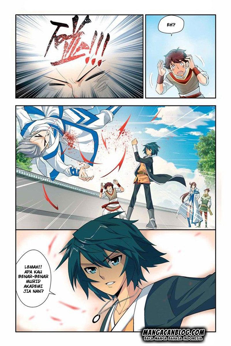 Komik battle through heaven 019 - chapter 19 20 Indonesia battle through heaven 019 - chapter 19 Terbaru 14|Baca Manga Komik Indonesia