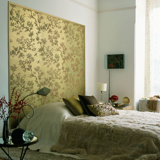bedroom wall paint design ideas