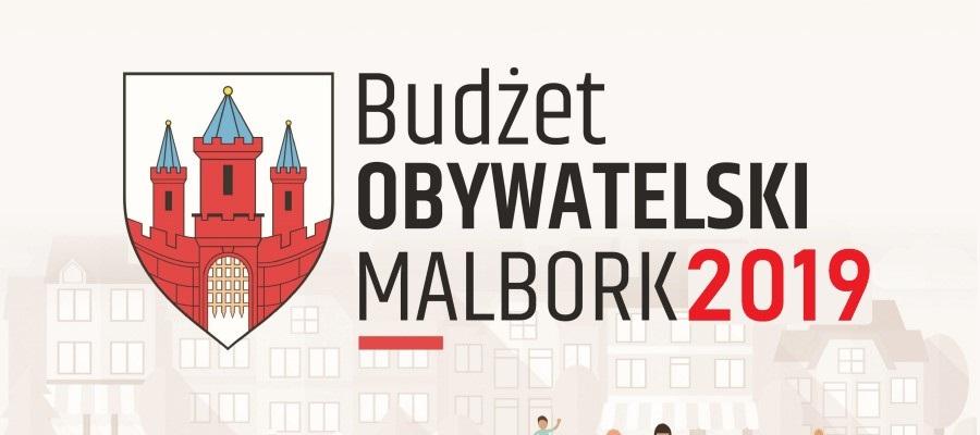 Budżet Obywatelski - Mobilne punkty do głosowania
