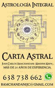 Astrología integral