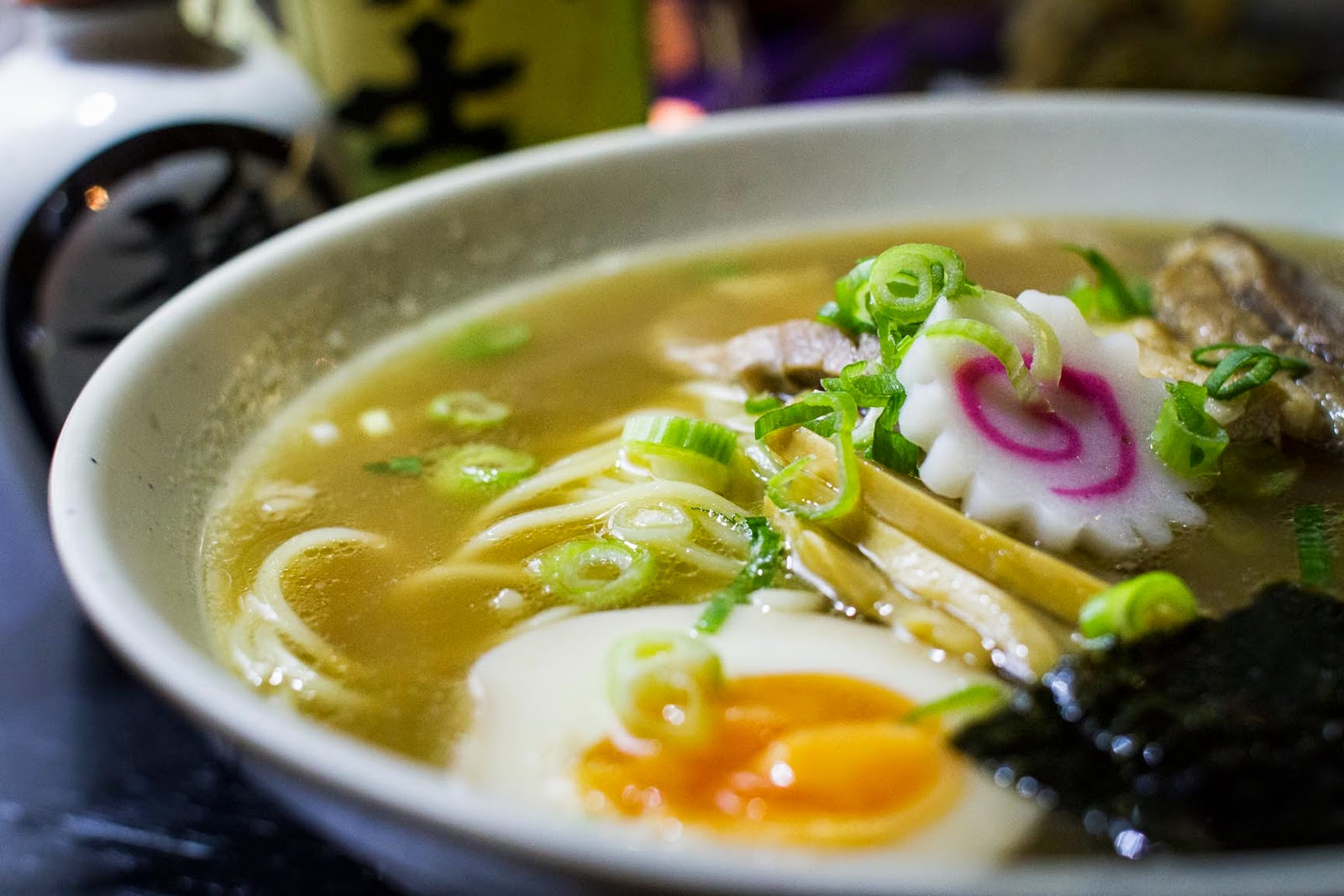 Food, booze and shoes: PaperPlanes' Ramen Nights fly in for winter
