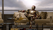 IronMan 3 (Soundtrack) (iron man official couch)