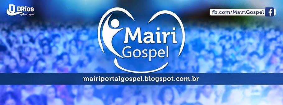PORTAL GOSPEL DE MAIRI - BA