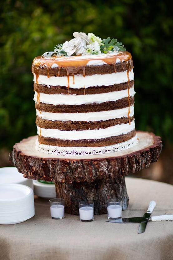 The Awesometastic Bridal Blog Tree Wedding Cake Stand
