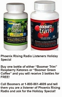 BOOMERS HOLIDAY SPECIAL - MUST CALL - 1-800-861-4609