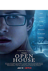The Open House (2018) WEB-DL 1080p Latino AC3 5.1 / Español Castellano AC3 5.1 / ingles AC3 5.1