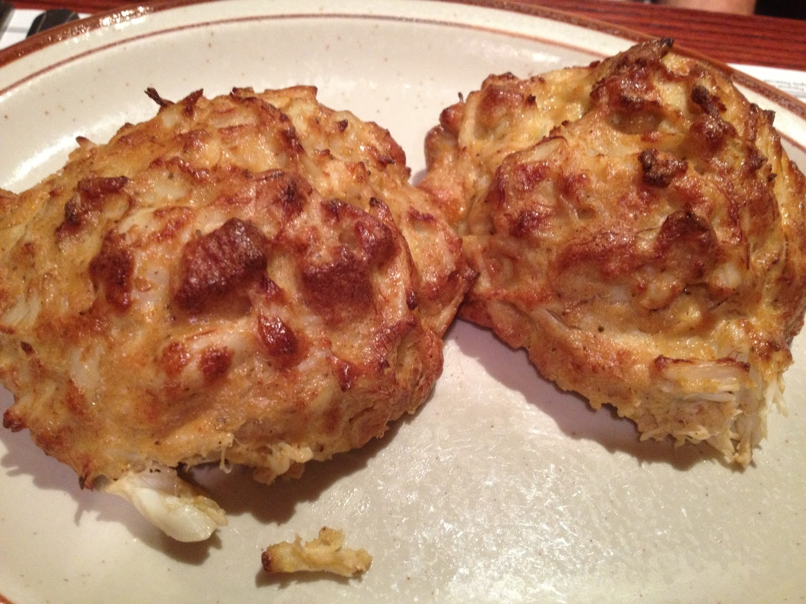 G And M Crab Cakes Reviews