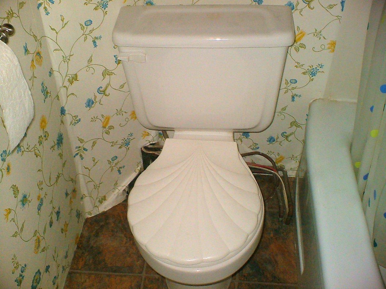 Skirt Toilet 7