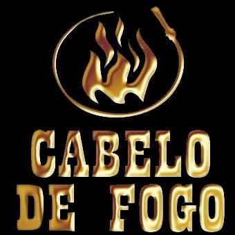 BANDA CABELO DE FOGO