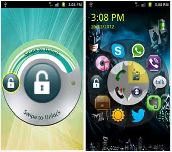 Speed Launcher Pro Special,android launcher apps
