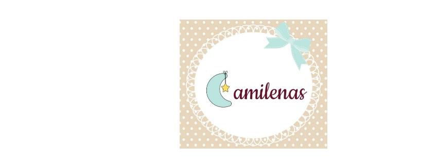 Camilenas. Camisetas y complementos artesanales para niños y mayores