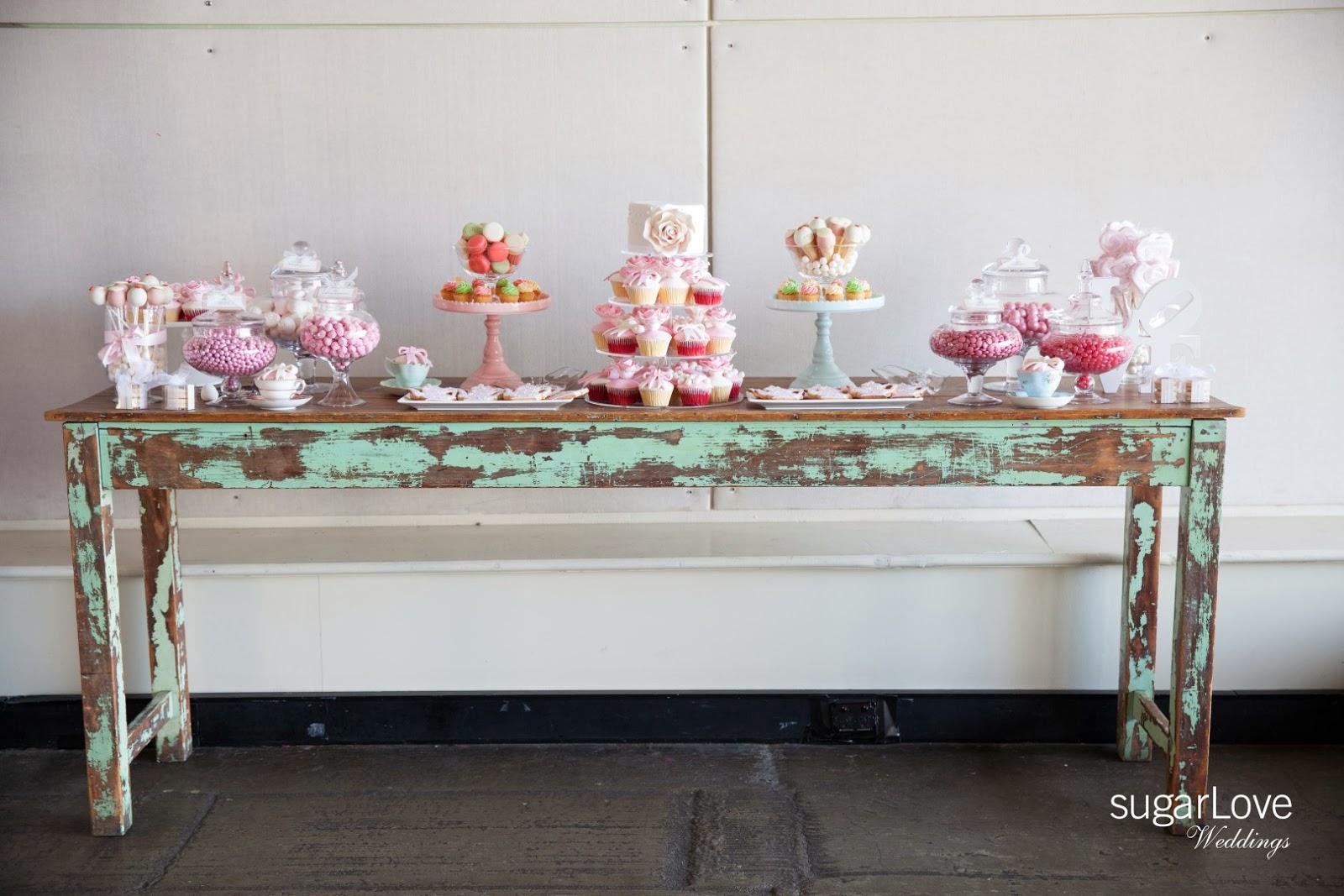 SugarLove Weddings: SOPHIA\'S STYLISH KITCHEN TEA