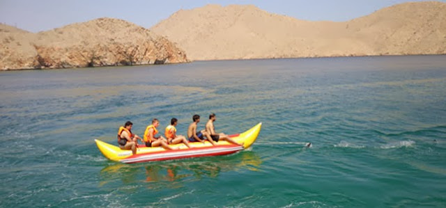 Musandam Dibba Oman