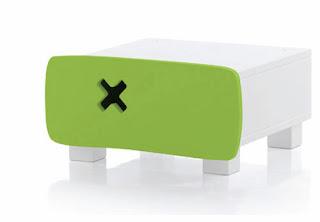 Be Box Green
