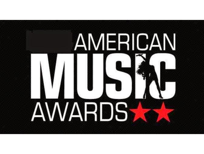American music award 2014