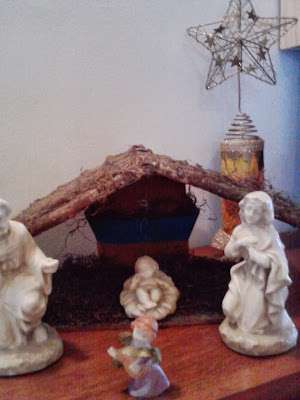 Nasceu Jesus