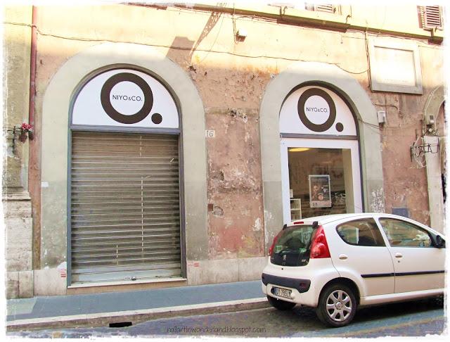 Niyo & Co Rome / Italy
