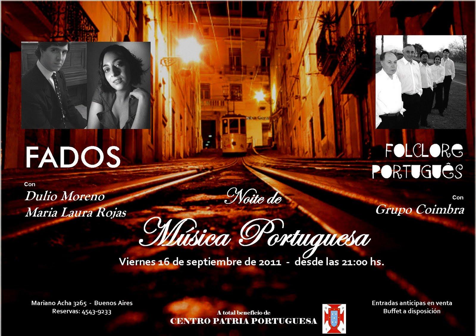 venta musica portuguesa: