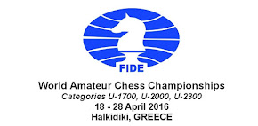 World Amateur Chess Championships 2016