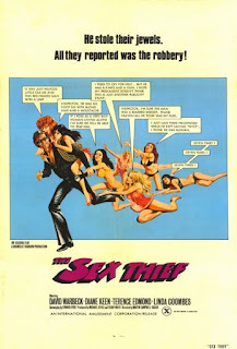 Watch The Sex Thief (1974) movie free online