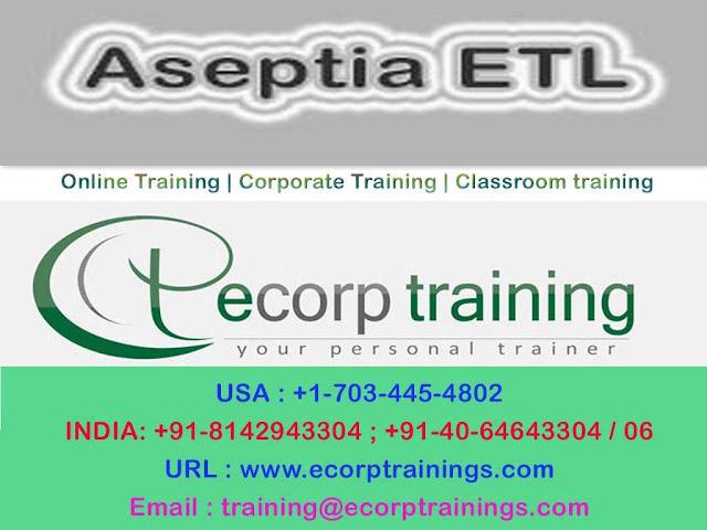 adeptia etl training