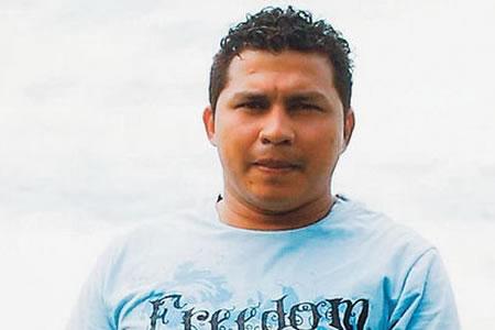 Luis Gatty Riberiro