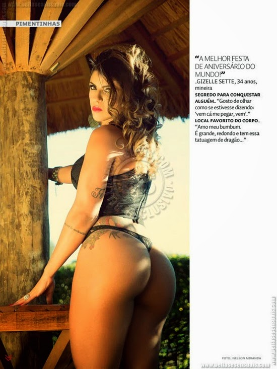 Sexy da Carol Dias panicat e outras gostosas - foto 6