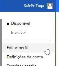 Como mudar o nome de usuário no Windows 8