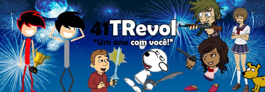 41TRevol - Go!Animate