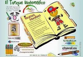 Magnífica página para educar con TIC