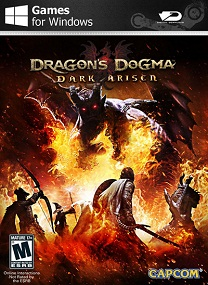Dragons Dogma Dark Arisen-CODEX
