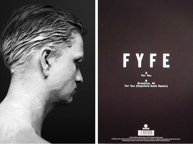 Fyfe - For You