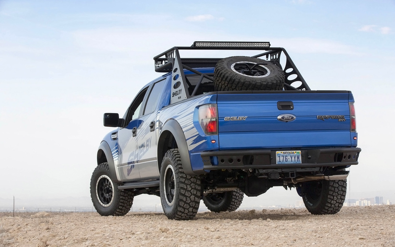 2014 shelby ford svt raptor. Cars Review. Best American Auto & Cars Review