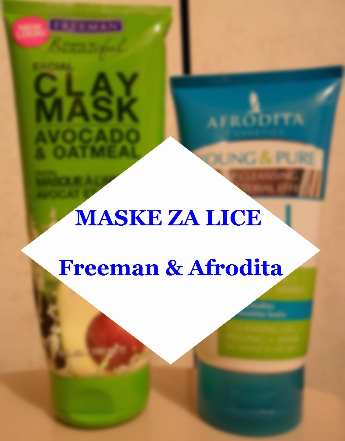 silkydeliciousness maske za lice freeman afrodita. Black Bedroom Furniture Sets. Home Design Ideas