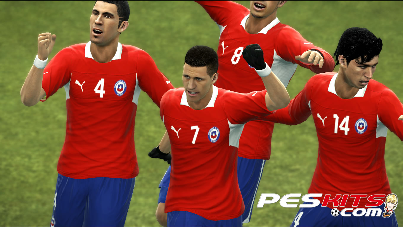 - Campeonato Petrobras 2012 + Option File by Reixx & edxz101