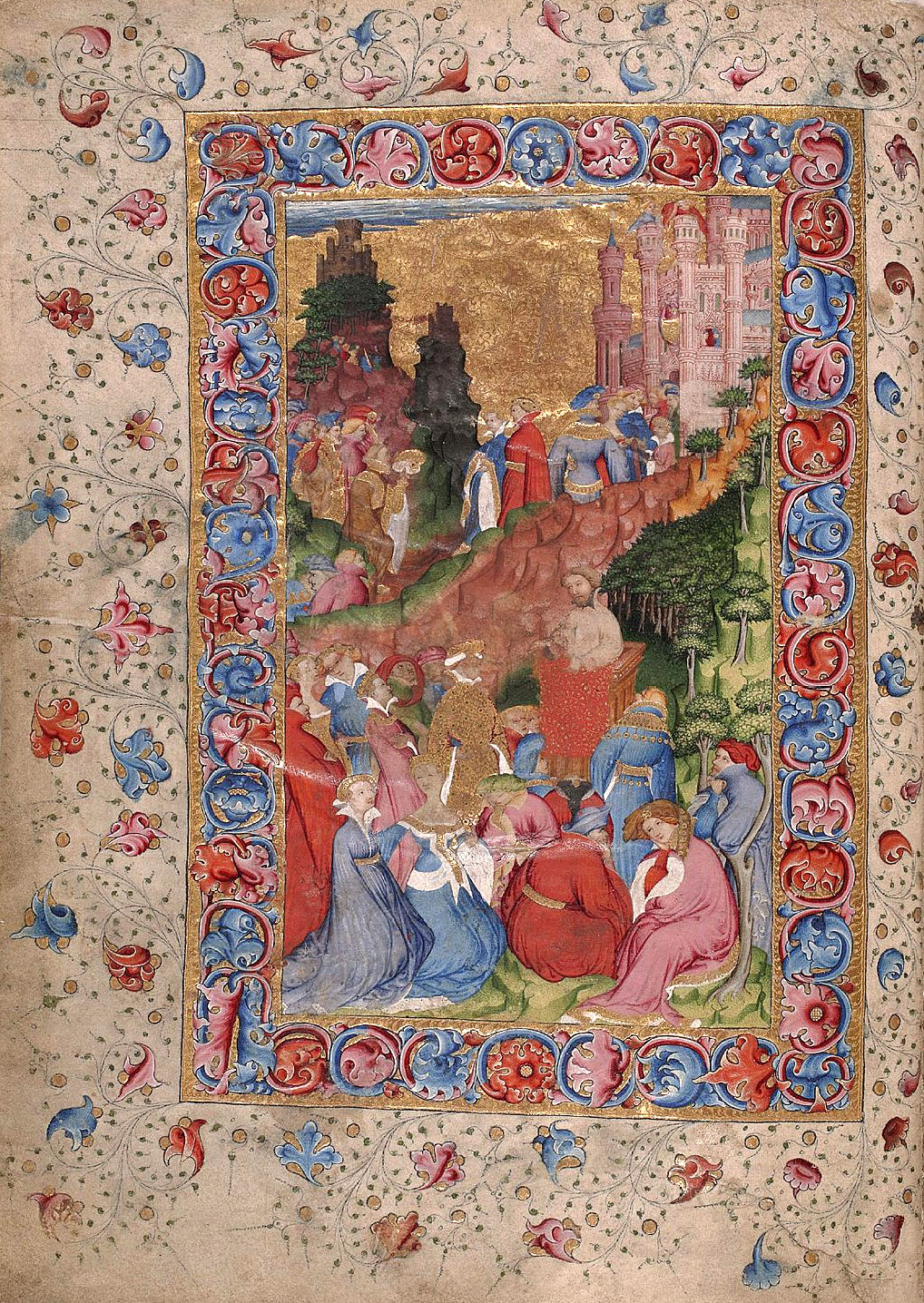 geoffrey chaucers troilus and criseyde Geoffrey chaucer was born in the year of 1340 in london, england and died in   the middle ages led chaucer to create the love story of troilus and criseyde.