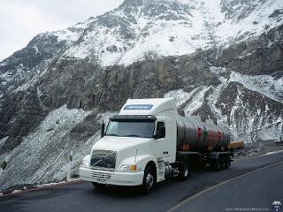 xe tải volvo