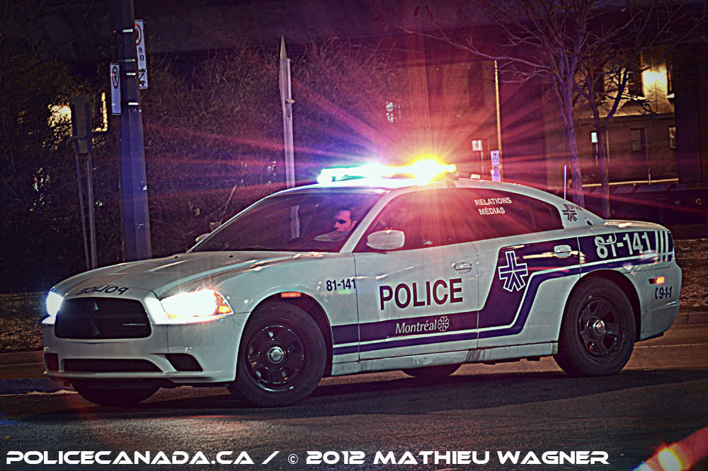 The Cultural Vanguard of the Police: The SPVM and their Fascist ...