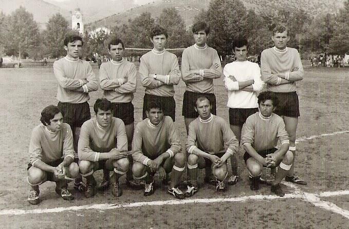 KΥΠΕΛΛΟΥΧΟΣ 1969 - 1970