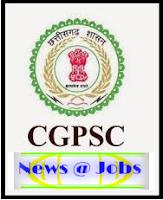 cgpsc+recruitment