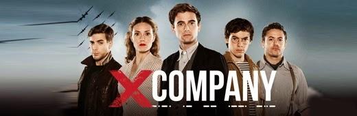 Assistir X Company 1 Temporada Online