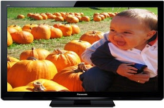 Panasonic TC-L 42U30 hd TV