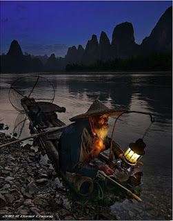 Chinese Fishing