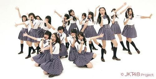 Berikut ini Biodata Personil JKT48 Generasi Pertama :