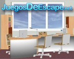 solucion Mail Office Escape guia
