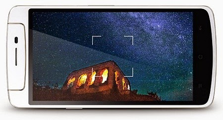 Harga HP Terbaru Oppo N1 Mini
